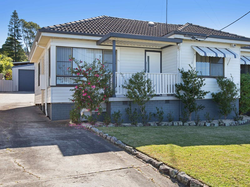 95 Wommara Avenue, Belmont North, NSW 2280
