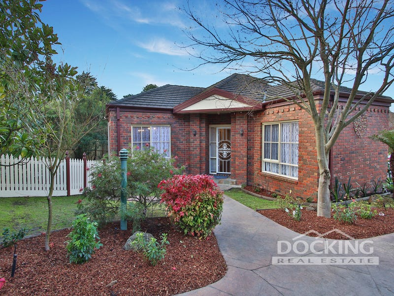 1/90 Mt Dandenong Road, Croydon, Vic 3136