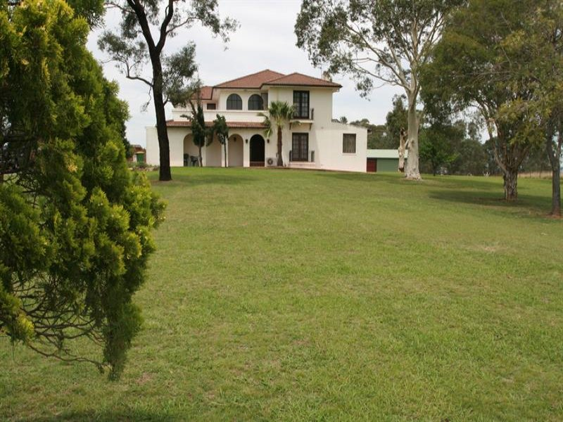 Address available on request, Orchard Hills, NSW 2748