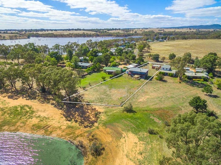 50 Lakeside Boulevard, Derrinal, Vic 3523
