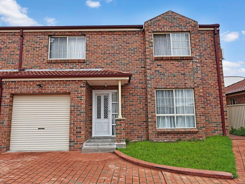 4/71-87  ALLAMBIE ROAD, Edensor Park, NSW 2176