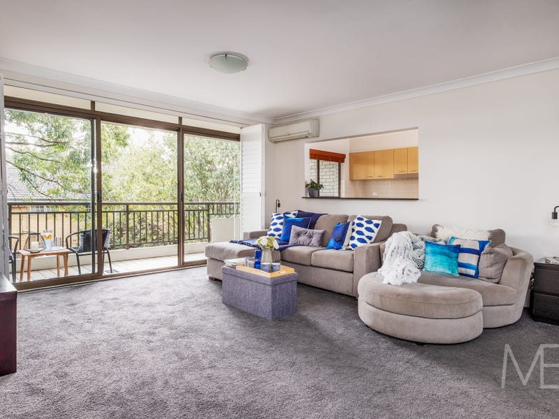15/118-122 Pacific Highway, Roseville, NSW 2069