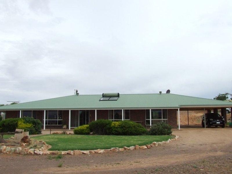 122 Grandview Drive, Quorn, SA 5433