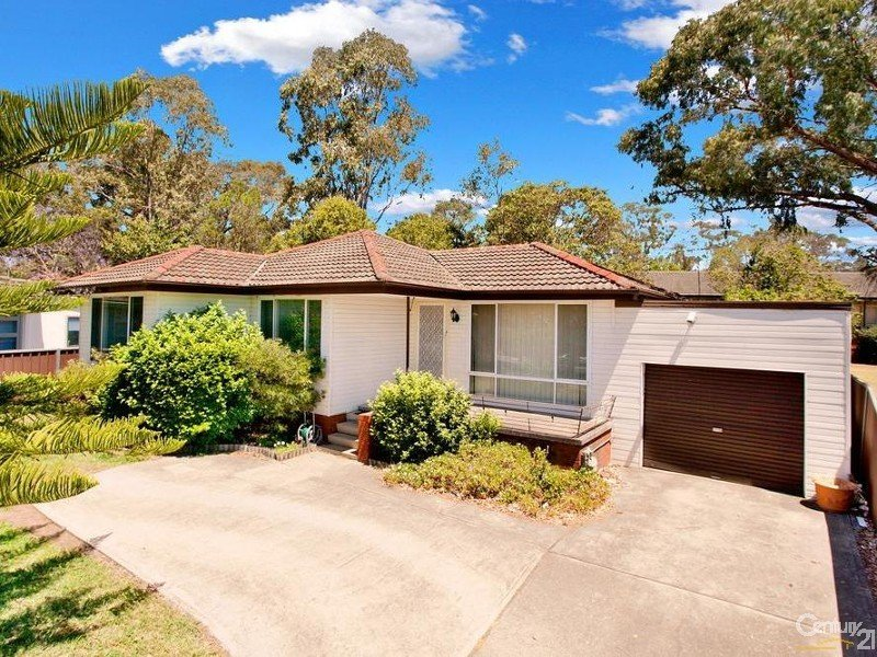 72 Wall Park Avenue, Seven Hills, NSW 2147