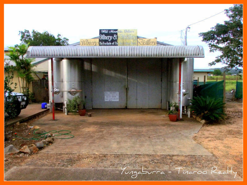 23 Eacham Road, Yungaburra, Qld 4884