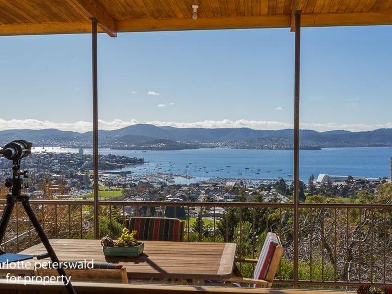138 Nelson Road, Mount Nelson, Tas 7007