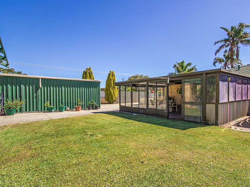 41 Breaden Drive, Cooloongup, WA 6168