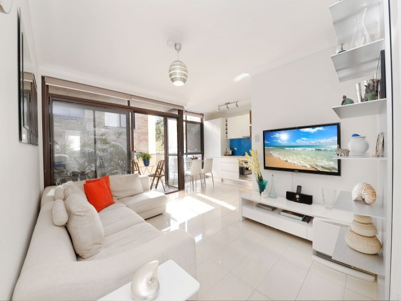 3/14 Bona Vista Avenue, Maroubra, NSW 2035