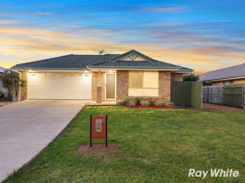 8 Lake Kurwongbah Court, Logan Reserve, Qld 4133