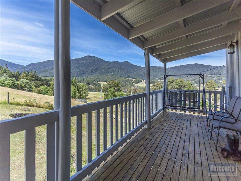 110 Wattle Hill Road, Mountain River, Tas 7109