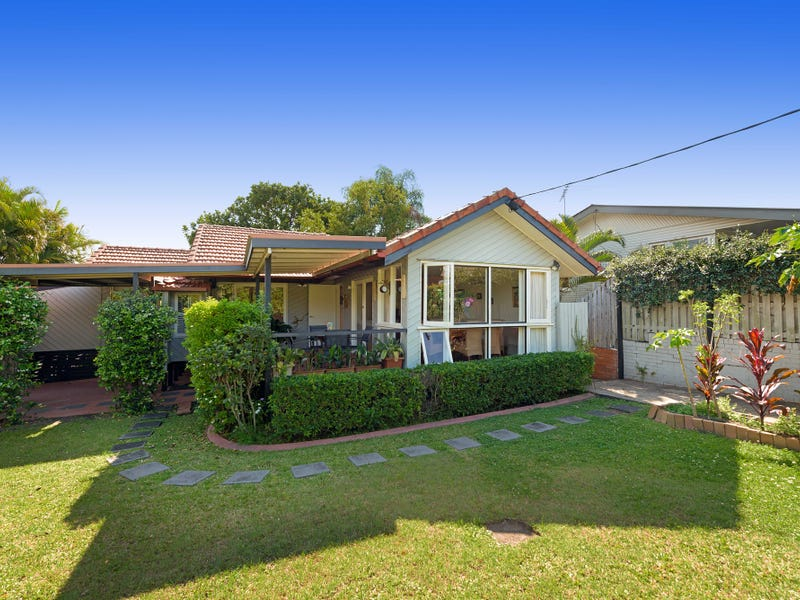 45 Osterley Road, Yeronga, Qld 4104