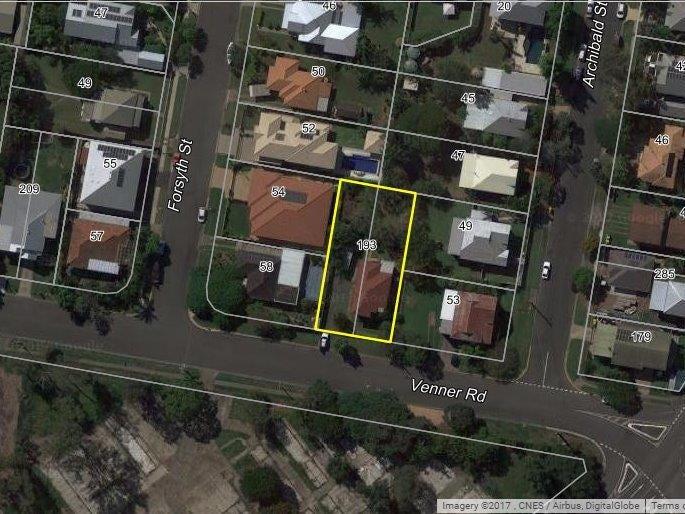 193-195 Venner Road, Fairfield, Qld 4103
