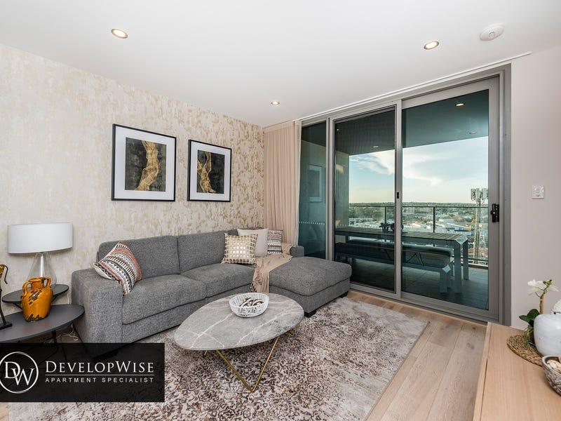 41/63 Adelaide Terrace, East Perth, WA 6004