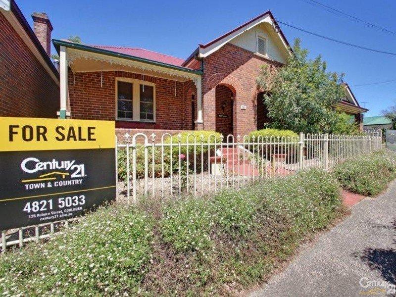 195 Goulburn Street, Crookwell, NSW 2583