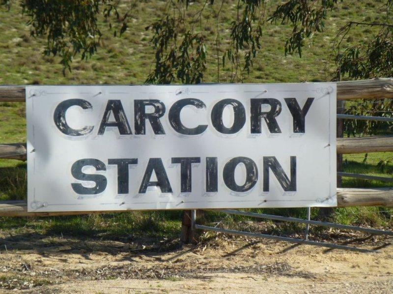 Carcory Station, 2630 Parrakie Road, Parrakie, SA 5301