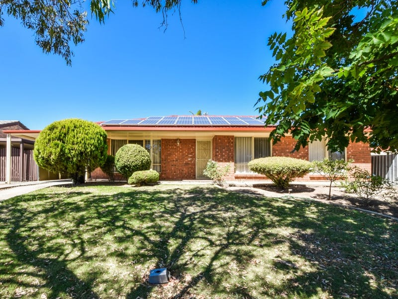 3 Windemere Court, Woodcroft, SA 5162