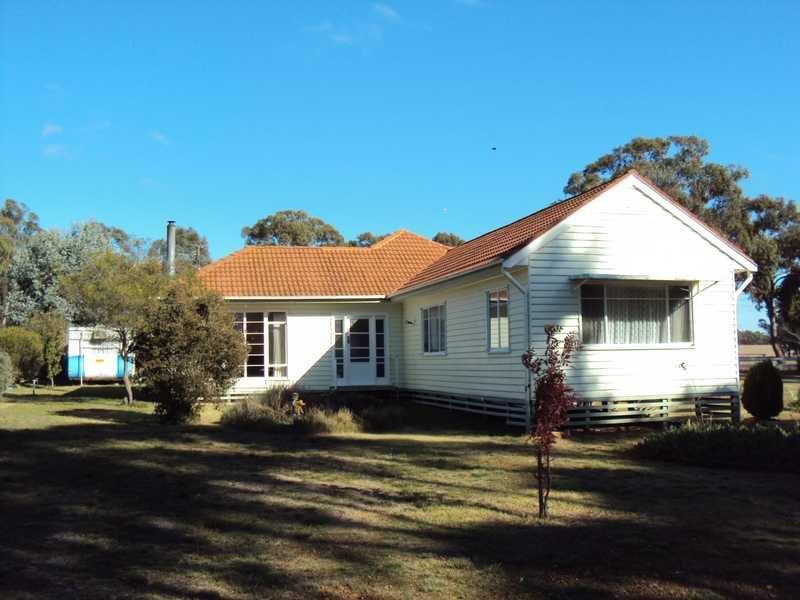 358 Possum Gully Road Adelaide Lead, Maryborough, Vic 3465