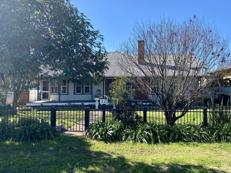 22 Mitchell Street, Muswellbrook, NSW 2333