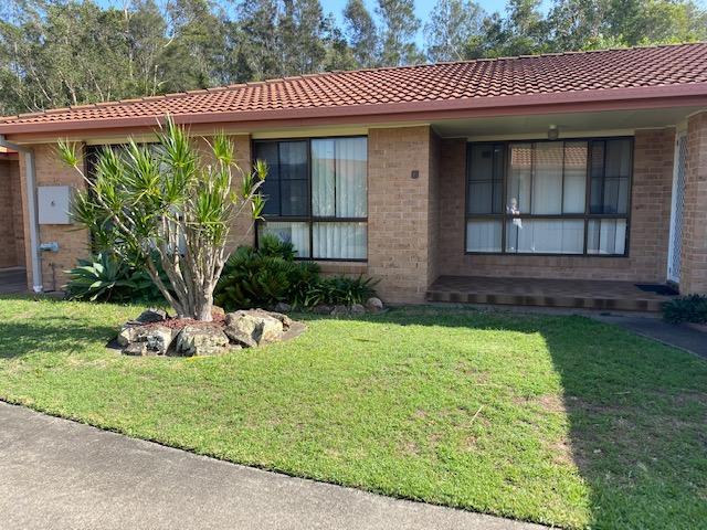6/3 Sandpiper Close, Harrington, NSW 2427