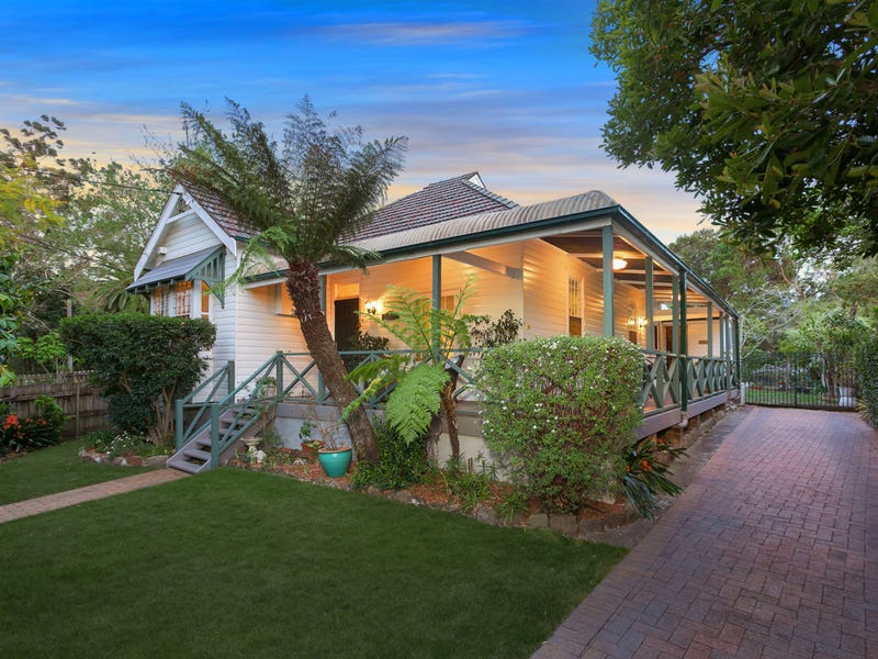 11 Rosemead Road, Hornsby, NSW 2077