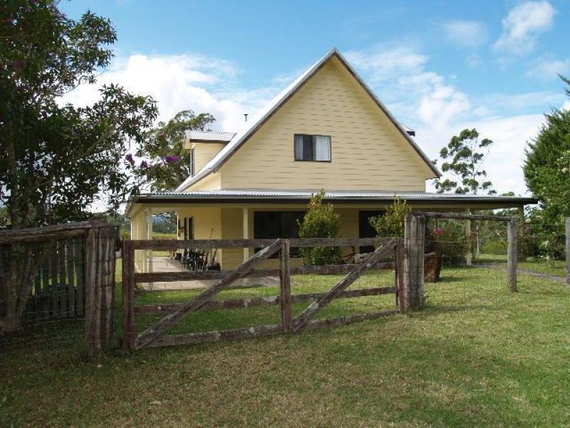 1739 Bellangry Road, Bellangry, NSW 2446