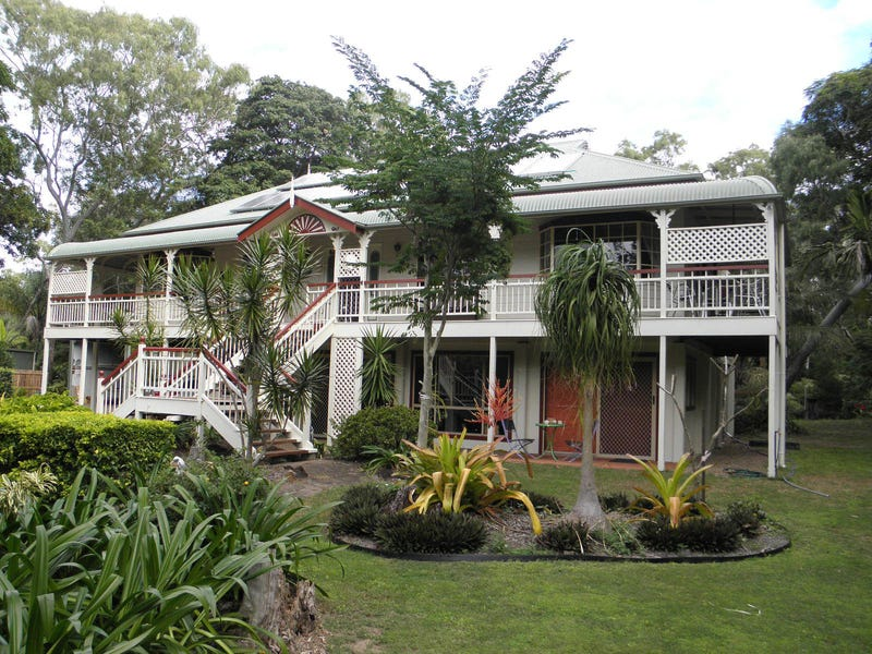 Address available on request, Moore Park Beach, Qld 4670