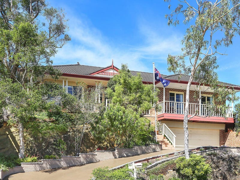27 Lincoln Crescent, Bonnet Bay, NSW 2226