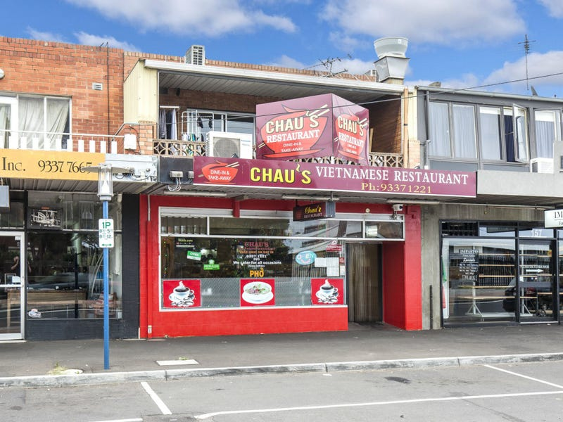 155 & 155A Military Road, Avondale Heights, Vic 3034