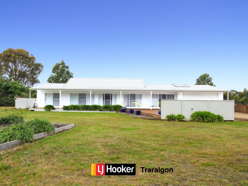 189 Mustons Lane, Heyfield, Vic 3858
