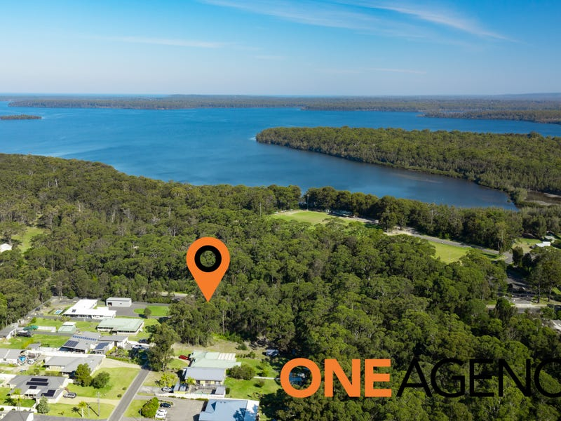 Lot 1 The Wool Road, St Georges Basin, NSW 2540