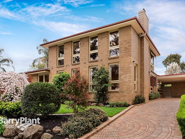 11 Donald Road, Wheelers Hill, Vic 3150