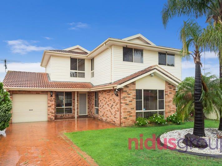 163 Buckwell Drive, Hassall Grove, NSW 2761