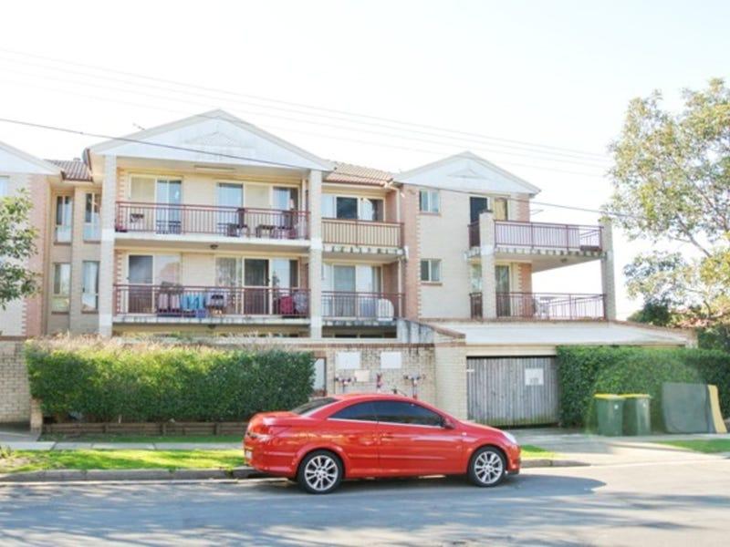6/17-21 Stanley Street, Bankstown, NSW 2200