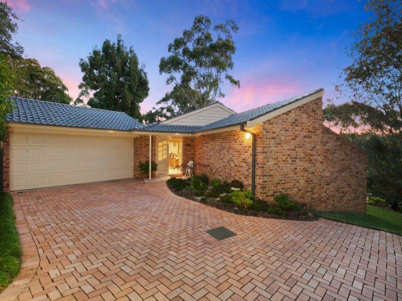 254a Bobbin Head Road, North Turramurra, NSW 2074