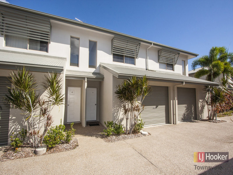 7/84 Dearness Street, Garbutt, Qld 4814