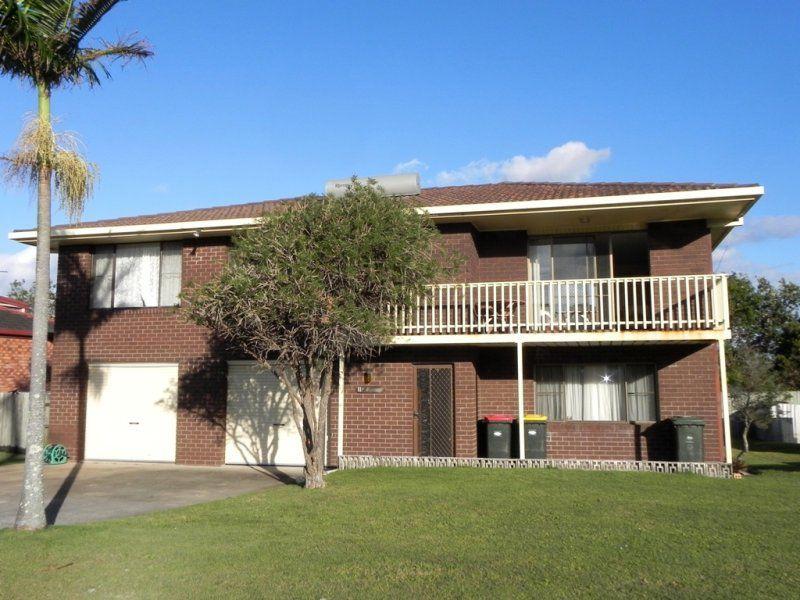 11 Wisteria Crescent, Minnie Water, NSW 2462