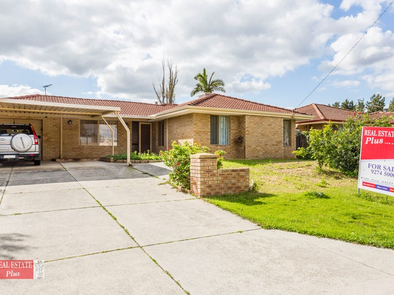 3 Oats Court, Midland, WA 6056