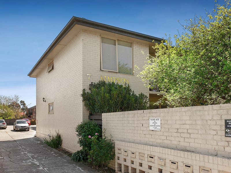 8/7 Simpson Street, Northcote, Vic 3070