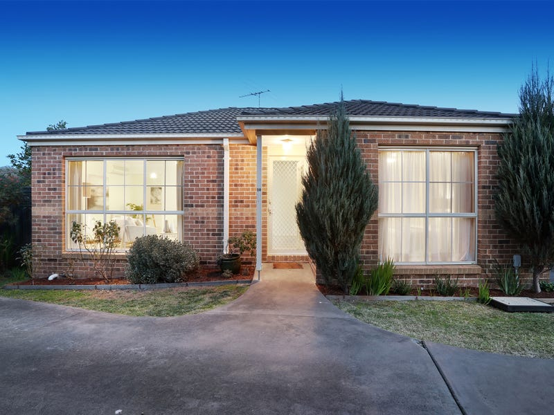 10/249 Bayswater Road, Bayswater North, Vic 3153