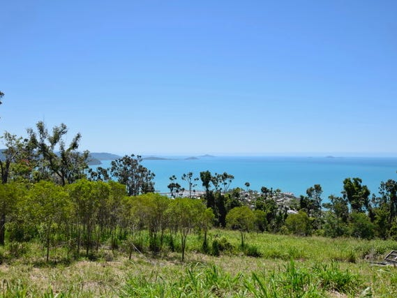 Lot 45 Mount Whitsunday Drive, Airlie Beach, Qld 4802