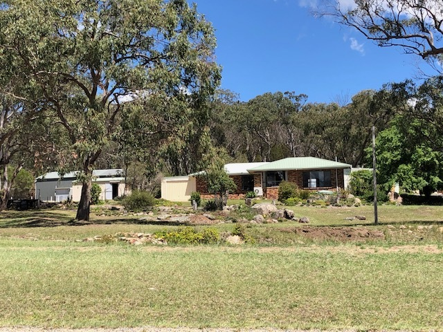 60 Mount Tully Road, Stanthorpe, Qld 4380