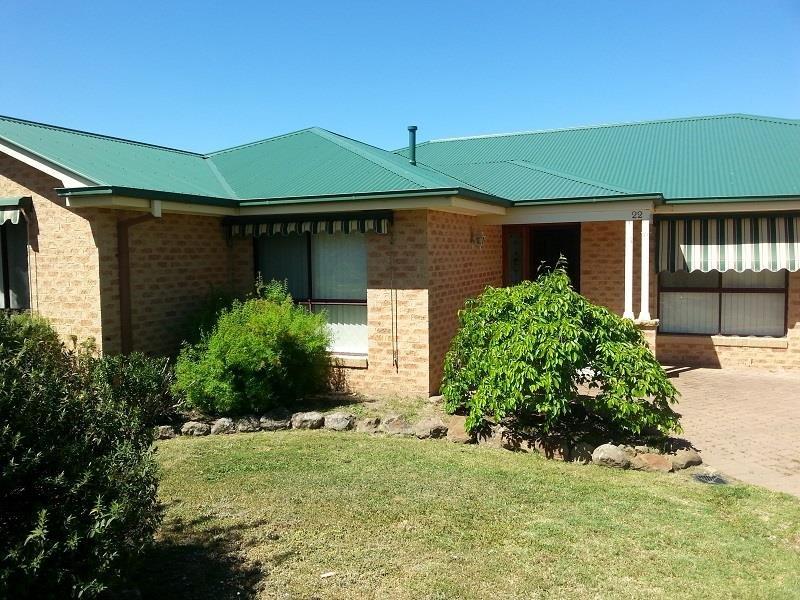 22 Dees Close, Gormans Hill, NSW 2795
