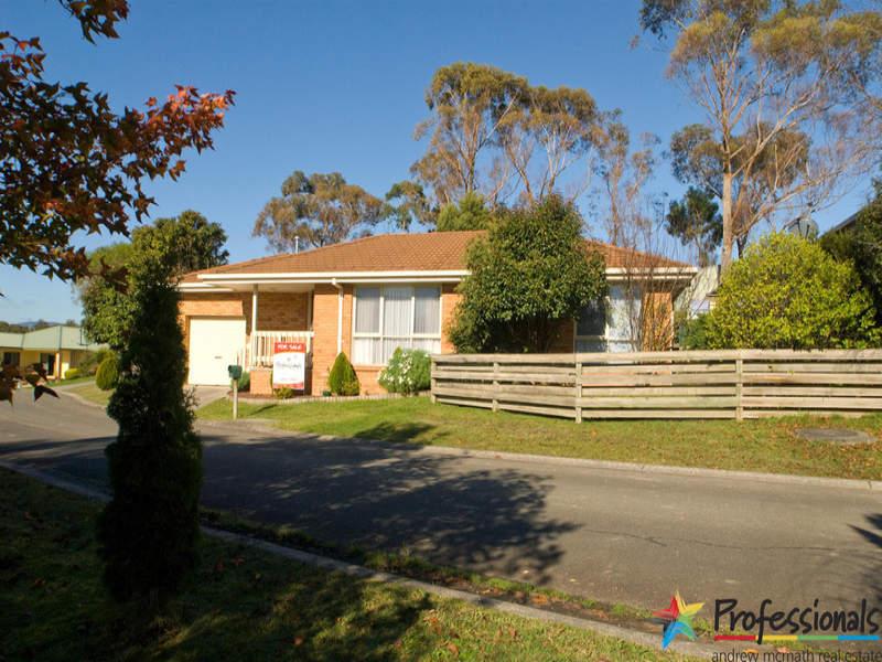 48 Hilltop Court, Yarra Junction, Vic 3797