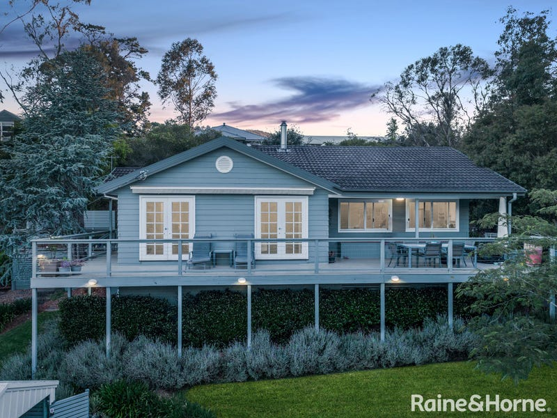 100 Moss Vale Road, Kangaroo Valley, NSW 2577