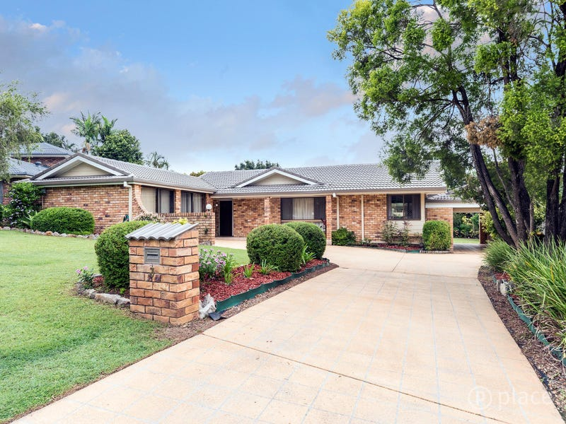 3 Apley Court, Carindale, Qld 4152