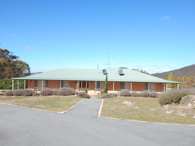 310 ASHVALE RD, Adaminaby, NSW 2629