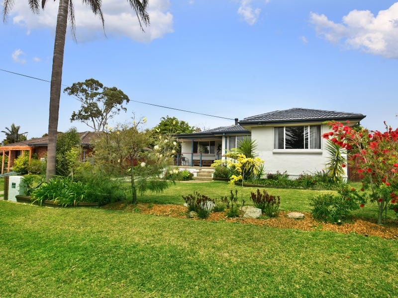54 Page Ave, North Nowra, NSW 2541
