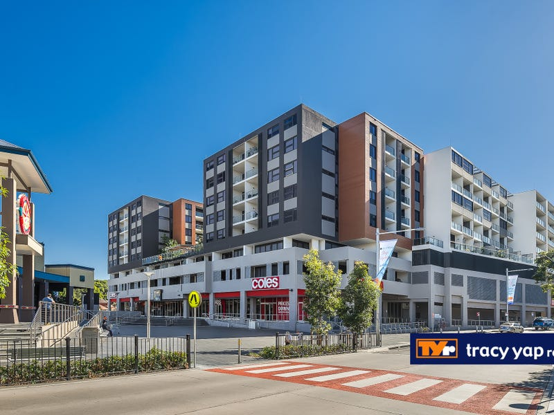 837/14b Anthony Road, West Ryde, NSW 2114