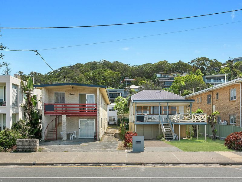 798 Pacific Parade, Currumbin, Qld 4223