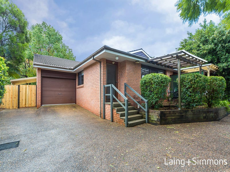 4/17 Wolger Road, Ryde, NSW 2112